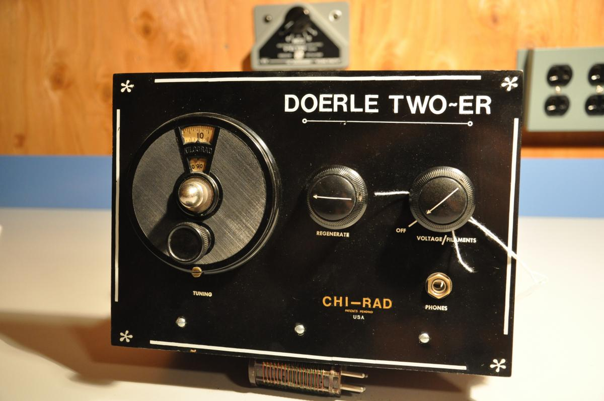 Doerle Two-ER Set