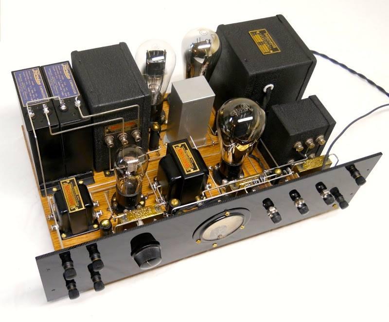 1928 MOPA Transmitter